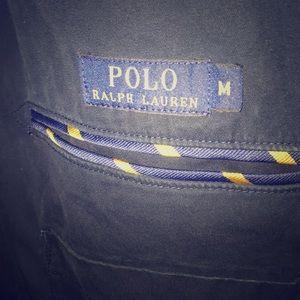 Polo Sports Jacket